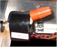 CR Magnetics CR9321-NPN